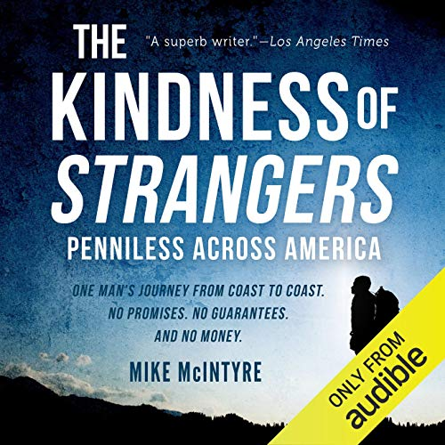 The Kindness of Strangers cover art