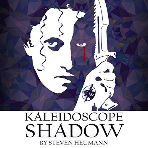 Kaleidoscope Shadow audiobook cover art