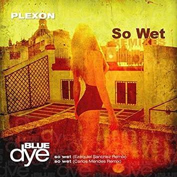 So Wet