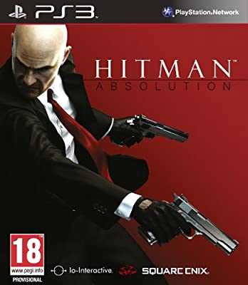 Hitman Absolution (PS3)