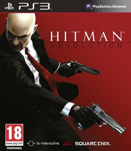 Hitman Absolution [Importación inglesa]