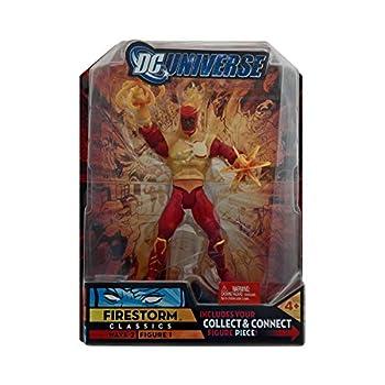 Mattel DC Universe Classics Gorilla Grodd Series Firestorm Action Figure