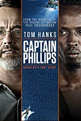 Captain Phillips on Amazon