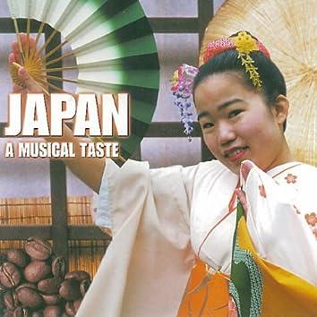 Café Japan (A Musical Taste)