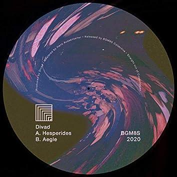 Hesperides / Aegle