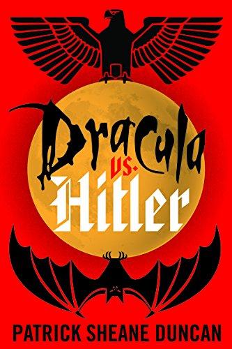 Image of Dracula vs. Hitler