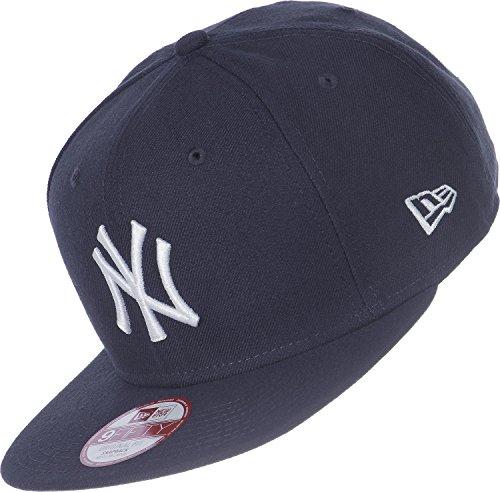New Era League Basic NY Yankees casquette blue