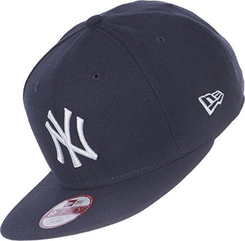 New Era League Basic NY Yankees casquette M/L blue