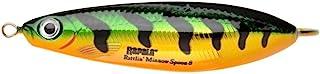 Rapala Rattlin` Minnow Spoon RMSR-08 Color FLP