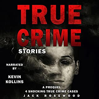 True Crime Stories: A Prequel cover art