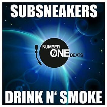 Drink N' Smoke