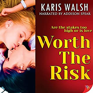 Worth the Risk cover art