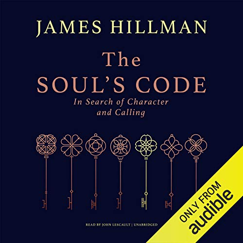 The Soul's Code cover art