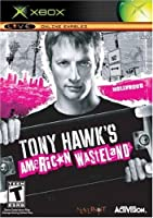 Tony Hawk: American Wasteland / Game