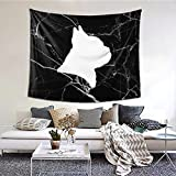 French Bulldog Tapestry Wall Hanging for Bedroom Living Room Dorm 60