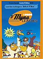 D Myna Leagues: Birth of D Birds [DVD]