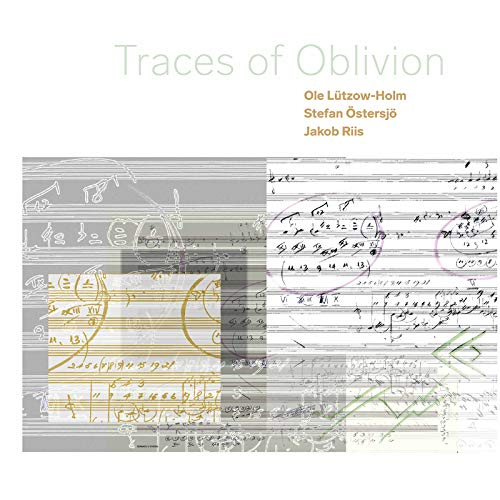 Traces of Oblivion (Version for Alto Guitar & Electronics): V. Beneath a Porous Veneer