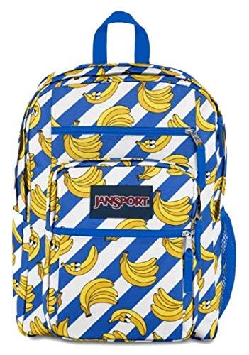 JanSport Big Student Mochila (Bananarama)