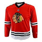 OuterStuff NHL Chicago Blackhawks Team Farbe Replica Jersey Youth -