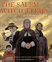 Best salem witch trials children's books Reviews