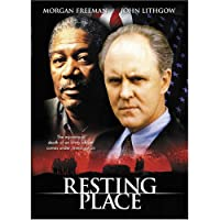 Resting Place [Import USA Zone 1]