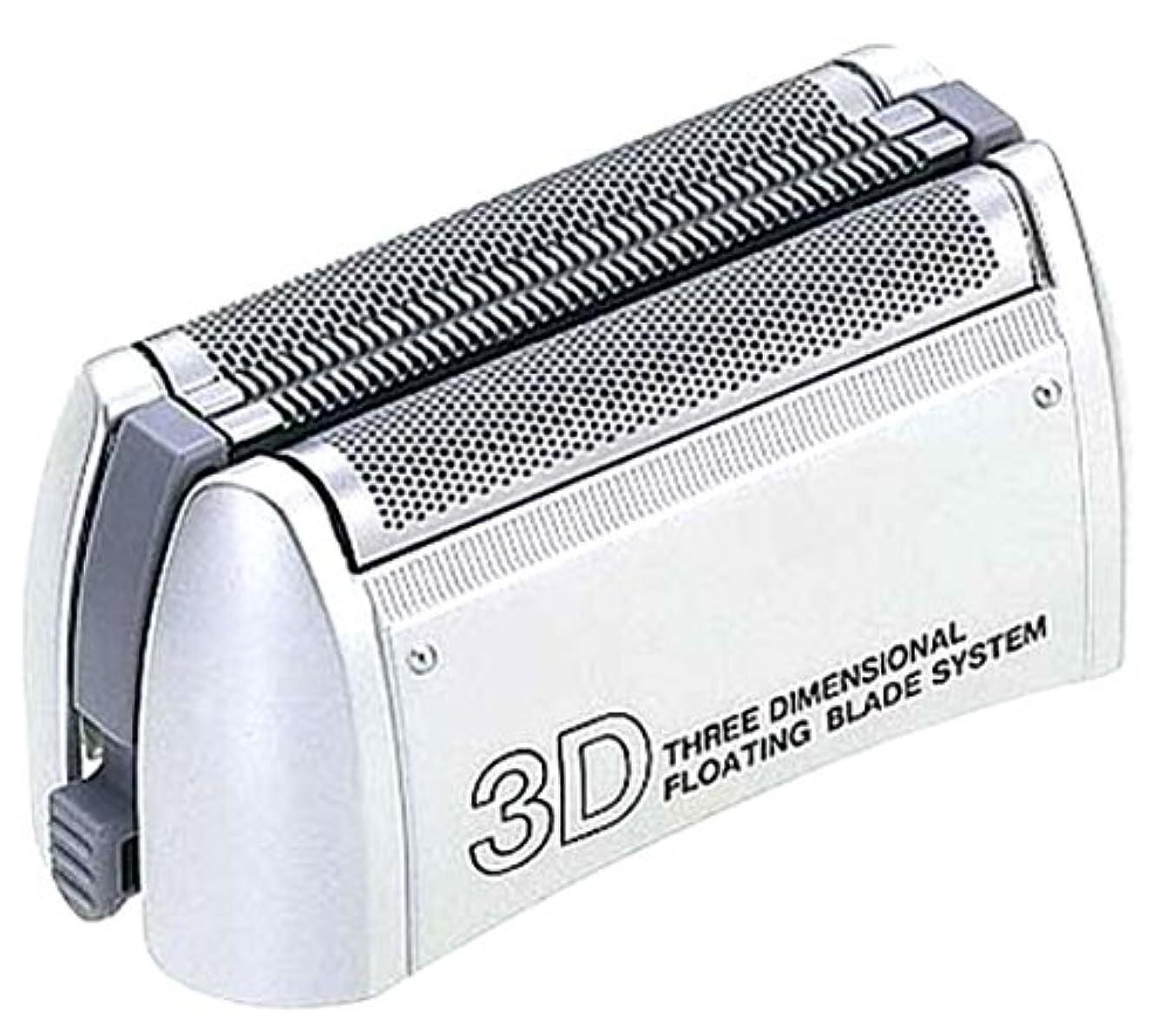 急速な物理的な薬パナソニック 替刃 リニアスムーサー3D メンズシェーバー用外刃 ES9081