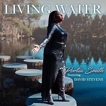 Living Water (feat. David Stevens)