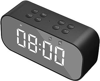 مكبر صوت محمول BT5.0 من فيست نايت مع مكبر صوت وبدون استخدام اليدين ومشغل الصوت ومكبر صوت