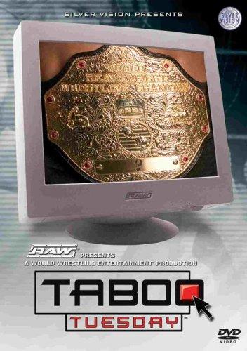 WWE - Taboo Tuesday
