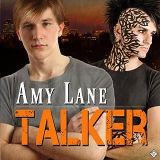 Talker Titelbild