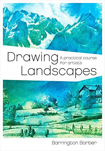 Drawing Landscapes: A Practical Course for Artists (English Edition)