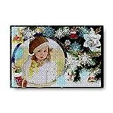 Puzzle Personnalisé Photo Jigsaw Puzzle Photo Famille Jigsaw Puzzle Adulte Jigsaw Puzzle Enfants Puz...