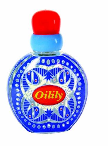 Oilily Blue Crystal femme/woman, Eau de Toilette, Vaporisateur/Spray, 100 ml