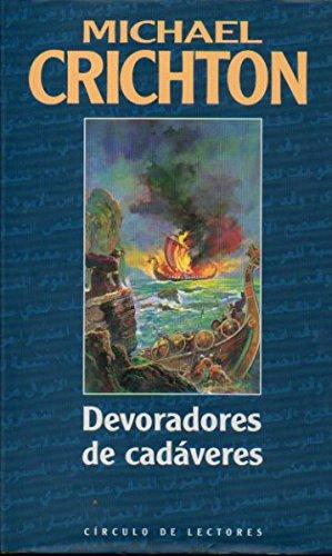 DEVORADORES DE CADÁVERES.