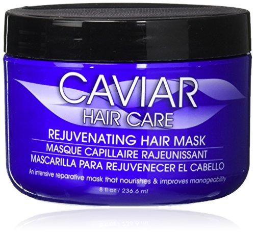 Hair Chemist Caviar Masque capillaire rajeunissant 235 ml