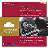 Beethoven: Fidelio Semperoper