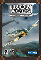 Iron Aces: Heroes of WWII (輸入版)
