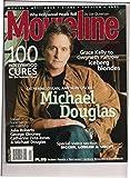 Movieline Magazine December January 2001 Michael Douglas * Grace Kelly * Gwyneth Paltrow * Steven Soderbergh on Directing Julia Roberts, George Clooney, Catherine Zeta Jones, & Michael Douglas