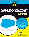 Salesforce.com For Dummies, 6th ed.