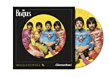 Clementoni 21400 - Puzzle Beatles With a Little Help from My Friends