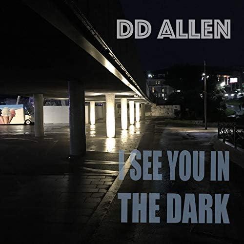 DD Allen