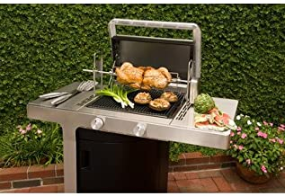 Charbroil barbacoa de gas Thin – 30 MB