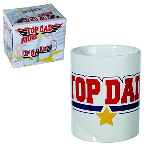 Kenzies Gifts Mugs_241, Top papá