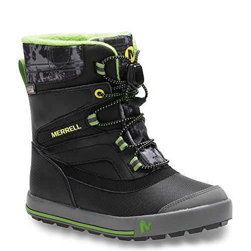 Merrell Snow Bank 2.0 Waterproof -...