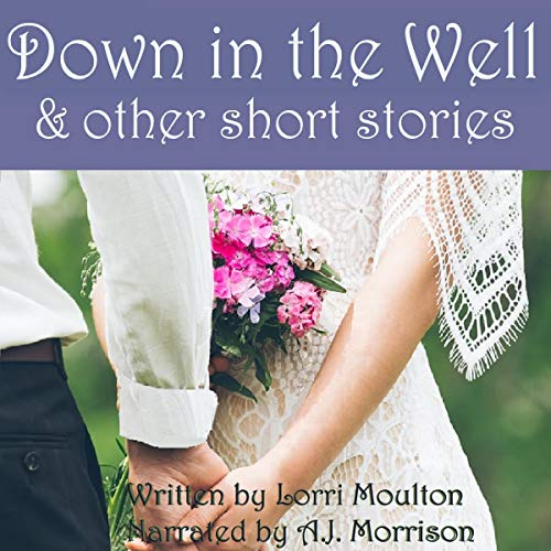 Down in the Well and other Short Stories cover art