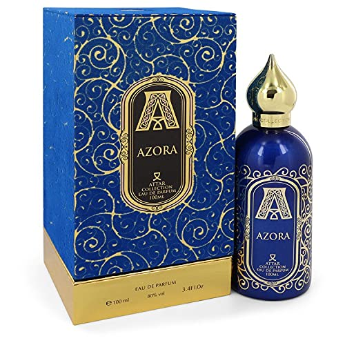 Azora perfume eau de Directly managed store parfum unisex oz 3.4 spray excellence