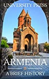 Armenia: A Brief History