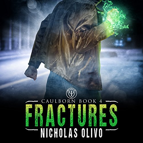 Fractures audiobook cover art