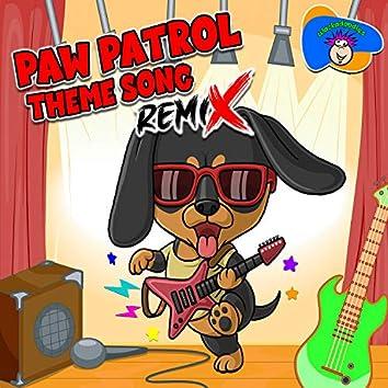 Paw Patrol Theme Song (Forjam Remix)