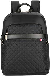 Ellie - Mochila Daily Travel, color Negro, talla 15L
